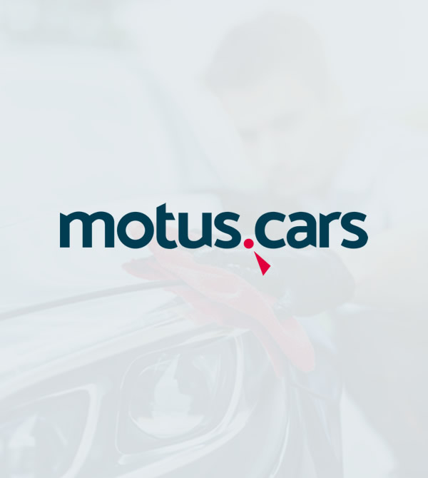 motus.cars offers a new way of shopping for your next vehicle