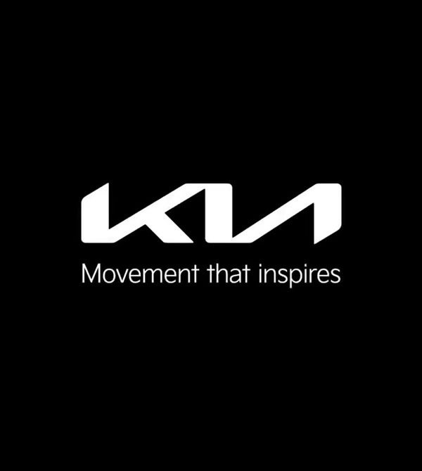 Kia unveils new logo and global brand slogan to ignite its bold transformation for the future
